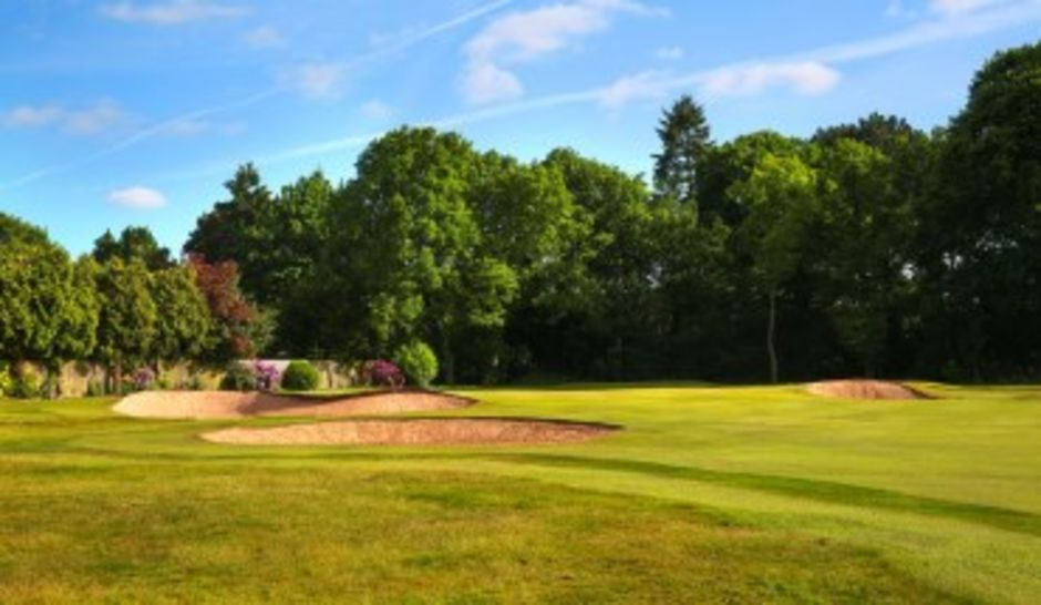 Golf And Spa Hotels Midlands